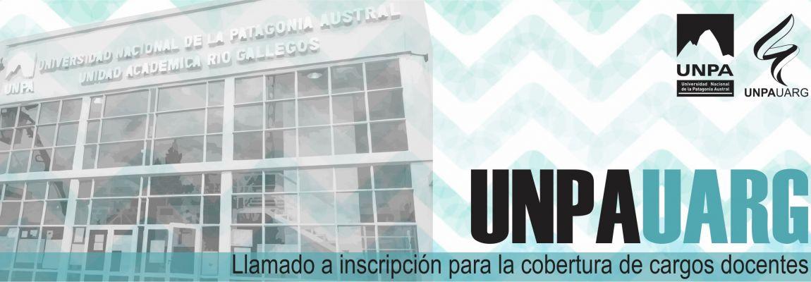 Trabajo Social. Inscripción para la cobertura de cargos docentes en la UNPA-UARG