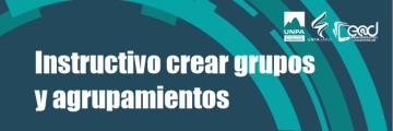 #14: Crear Grupos y Agrupamientos