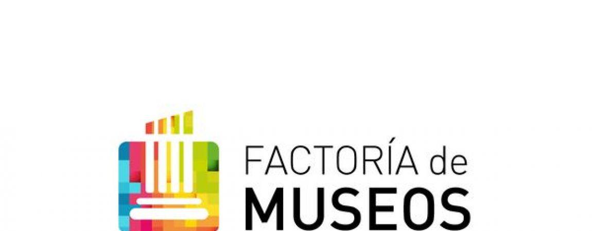 Factoría de Museos. Diseño de espacios en consonancia social